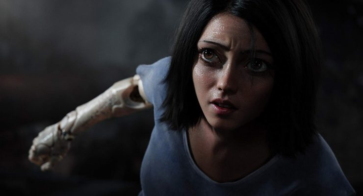 Fox Delays Alita, Dark Phoenix, and Gambit