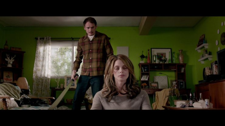 10 Hidden Gems on Netflix- Burying the Ex