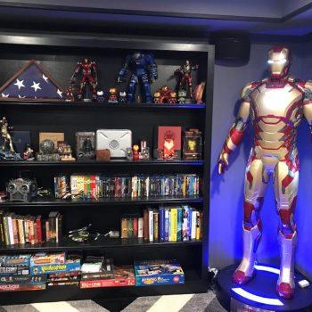 Doug's Collection