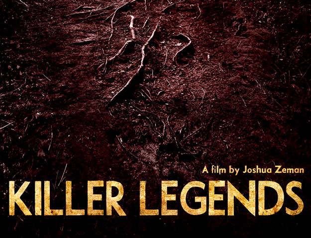 10 Hidden Gems on Netflix- Killer Legends