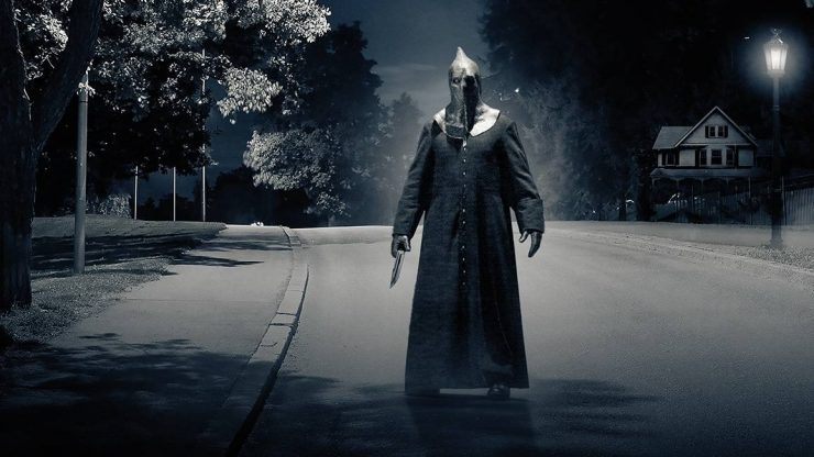 10 Hidden Gems on Netflix- Slasher