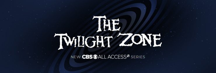 Twilight Zone CBS Reboot Host Announcement