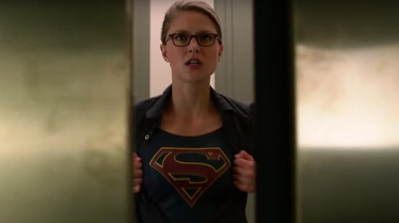 Supergirl Season 4 Teaser