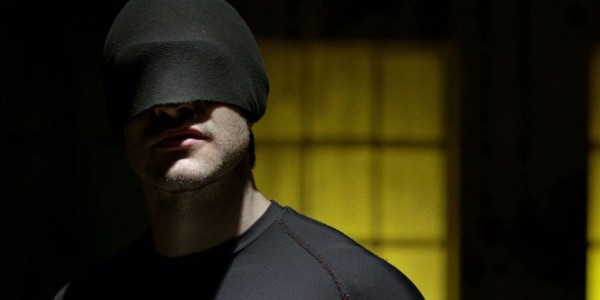 Daredevil Season 3 Teaser Shows Return of Wilson Fisk