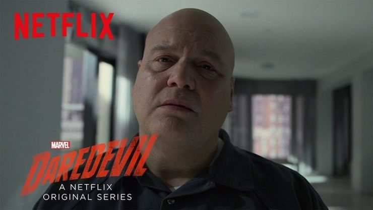 Daredevil Promo Teases Fisk's Plans for Season 3