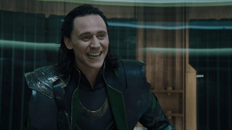 Disney Developing Loki, Scarlet Witch Series for Streaming