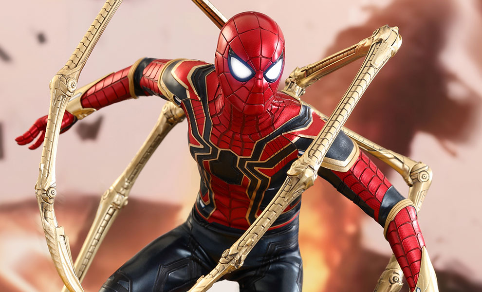Top 10 Marvel Spider-Man Suits – Geek Culture Countdown Podcast