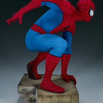 Spider-Man Legendary Scale™ Figure