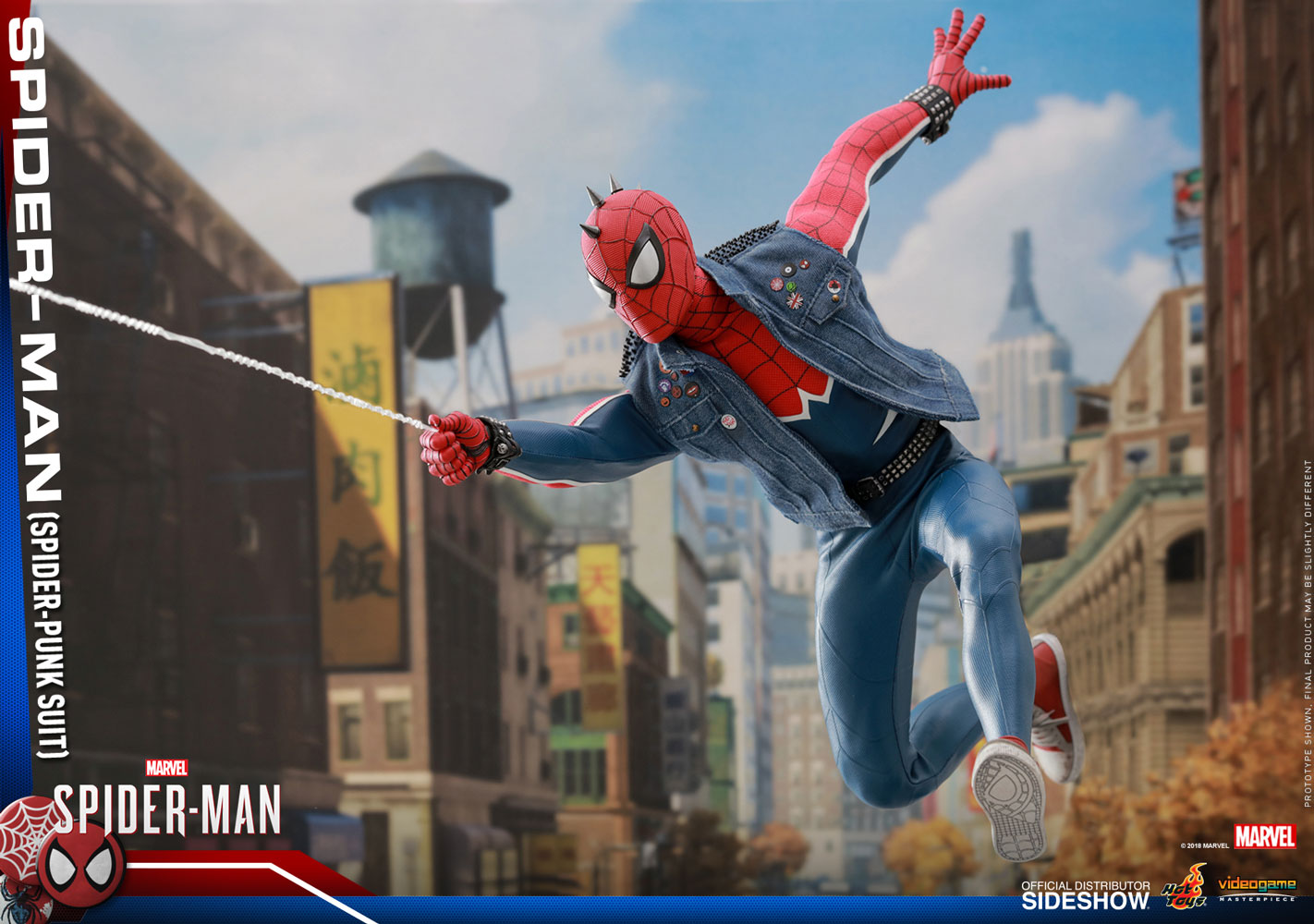 Sideshow's Week in Geek: Spider-Man PS4 | Sideshow Collectibles