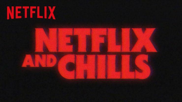 Netflix Debuts October Horror Titles List