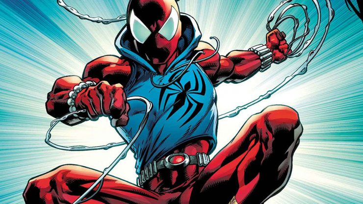 Top 10 Marvel Spider-Man Suits – Geek Culture Countdown Podcast!
