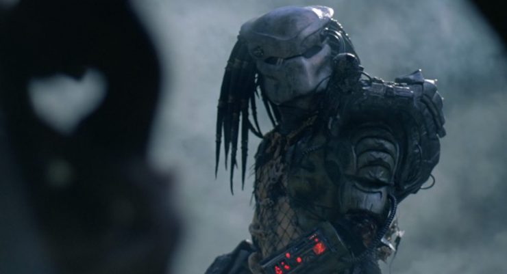 History of the Predator Movies
