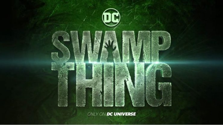 Swamp Thing Co-Showrunner Teases R-Rated Horrorr