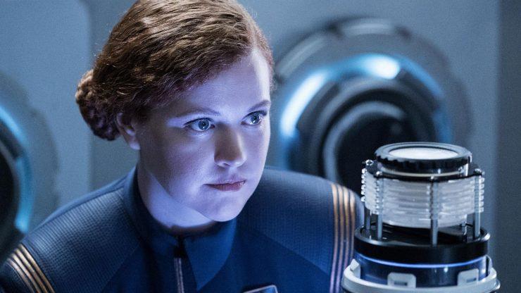 Star Trek: Runaway Trailer
