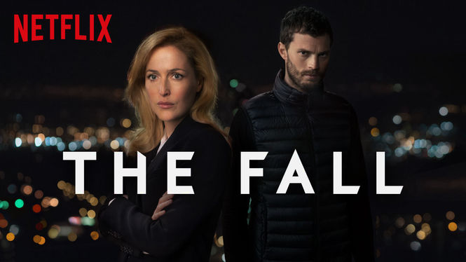 10 Hidden Gems on Netflix- The Fall