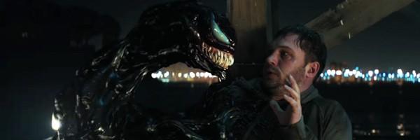 Venom Movie MPAA Rating Revealed