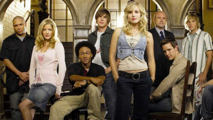 Veronica Mars Revival Features Returning Cast