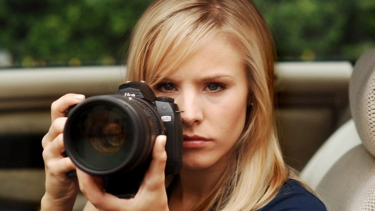 Kristen Bell Confirms Veronica Mars Revival