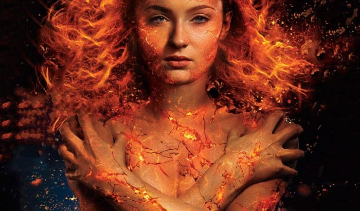 20th Century Fox Debuts X-Men: Dark Phoenix Trailer