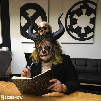 Sideshow's Week in Geek- This is How We Halloween