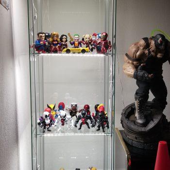 Vihn's Collection