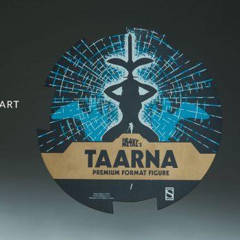 Taarna Premium Format Figure