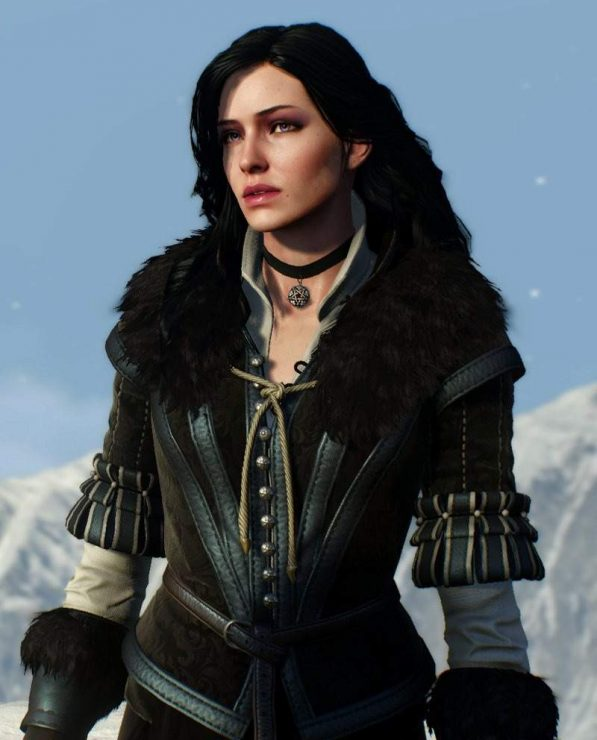 Netflix Casts Female Leads for The Witcher