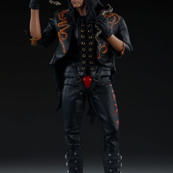 Alice Cooper Sixth Scale Figure from PCS Collectibles