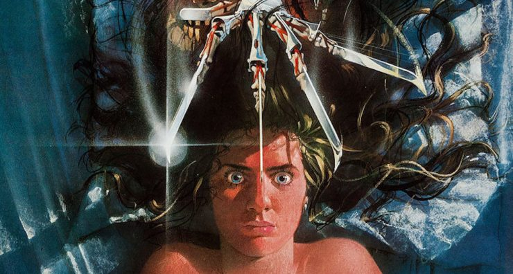 10 Of The Best Horror Movie Posters Of All Time