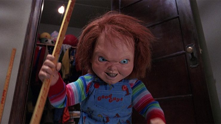 Chucky- Ranking Slasher Killers from Least to Most Terrifying