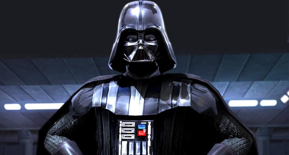 Star Wars Secrets Fascinating Facts About Darth Vader S Signature Suit Sideshow Collectibles
