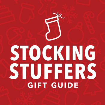 Stocking Stuffers Gift Guide Collectibles