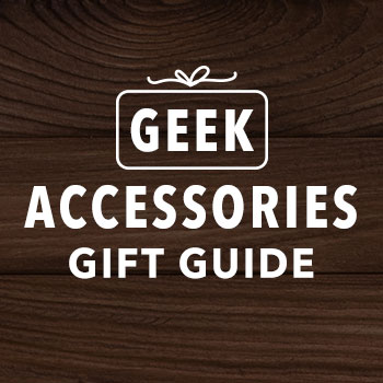 Let Your Geek SideShow Gift Guide Collectibles