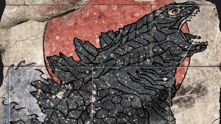 Legendary Announces New Godzilla Graphic Novel