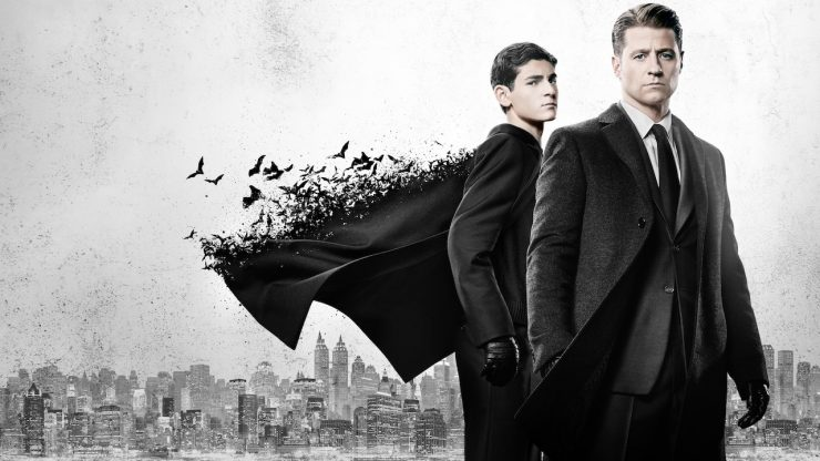 Gotham Season 5 Gets Premiere Date and Extra Episodes