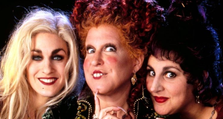 Hocus Pocus 25 Years On: Where Are The Cast Now?