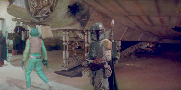 The History of Boba Fett on Screen