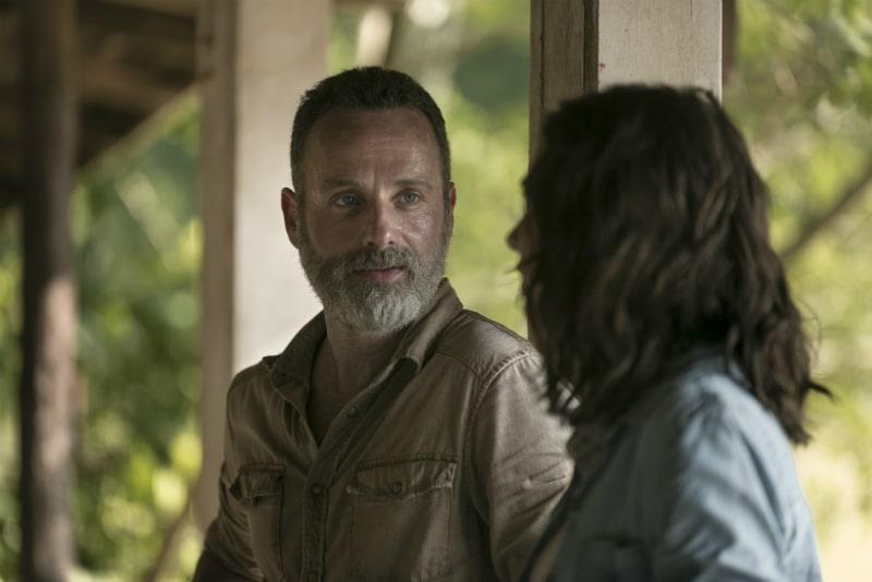 Netflix Cancels Marvel's Luke Cage, AMC Announces Final Rick