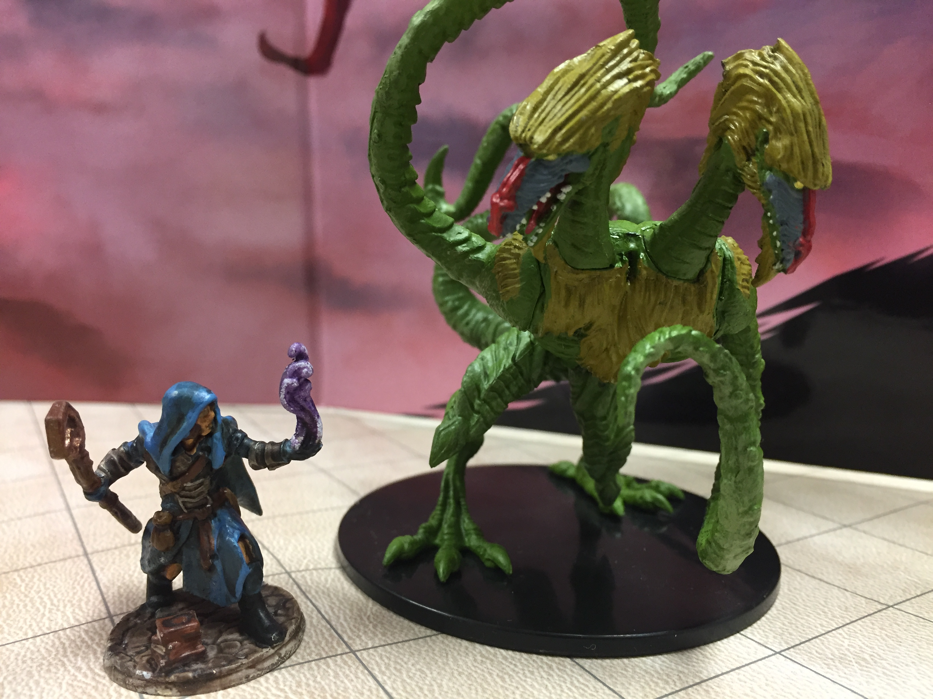 10 Great D&D Monsters (That Aren't Dragons) | Sideshow Collectibles