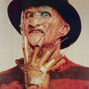 7 Monsters of Cinema- Freddy Krueger
