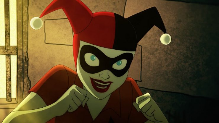 Alan Tudyk Cast as The Joker in DC Universe Harley Quinn Series