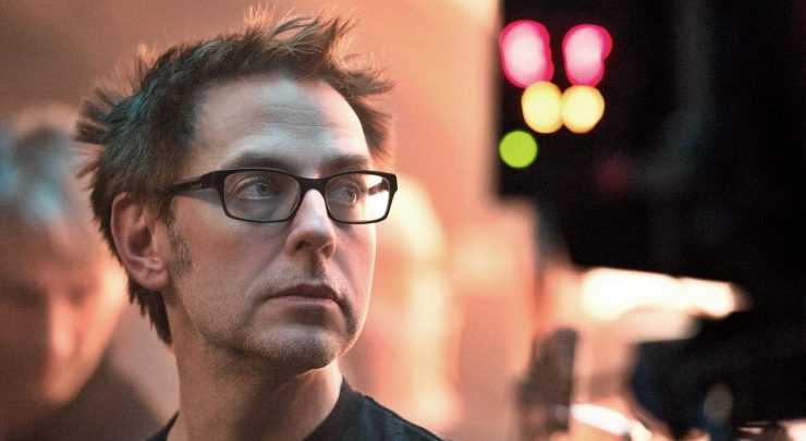 James Gunn's Upcoming Horror Film Gets Title and Release