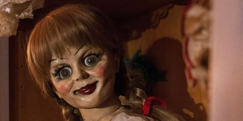Annabelle 3 Cast Adds Conjuring Veterans
