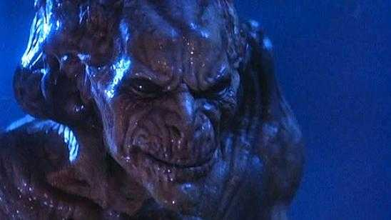 7 Monsters of Cinema- Pumpkinhead