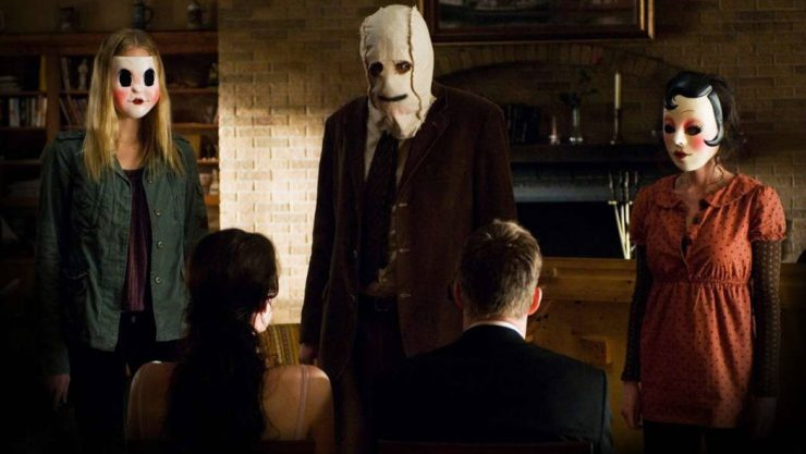 The Strangers- Ranking Slasher Killers from Least to Most Terrifying