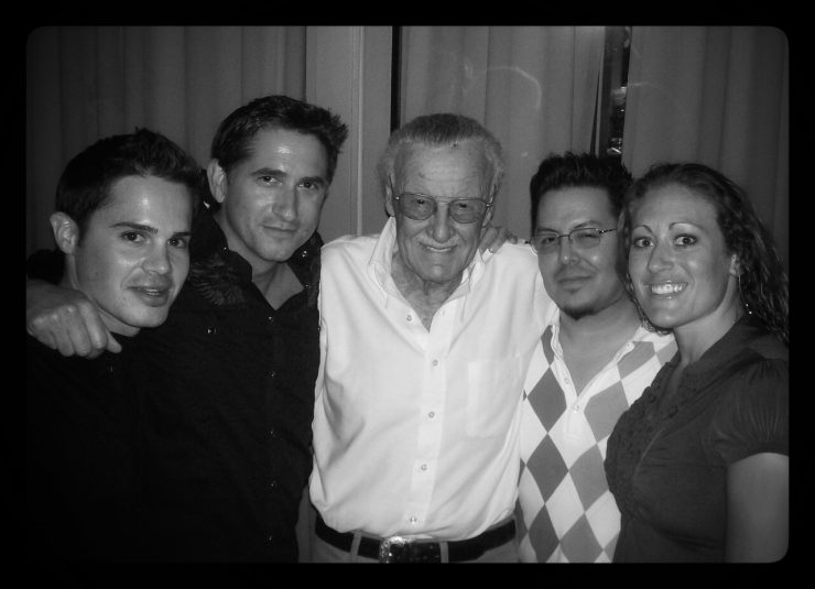 Sideshow Remembers Stan Lee