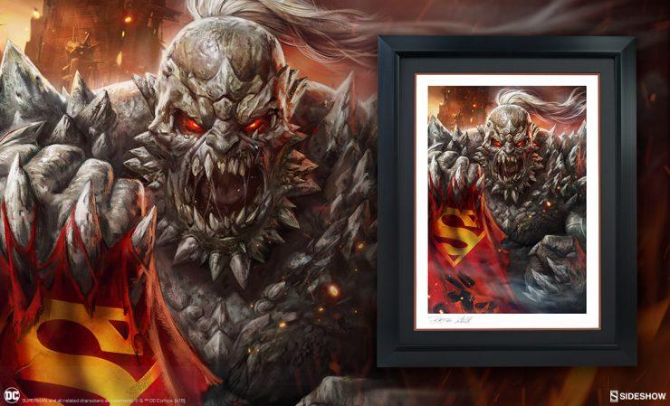 Doomsday Fine Art Print