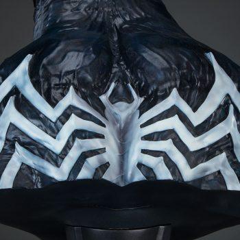Venom Life-Size Bust