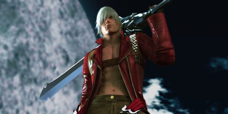 Adi Shankar Developing Devil May Cry Animated Series