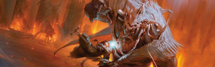 Sideshow's Week in Geek- Dungeons & Dragons